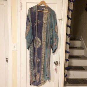 Vintage bohemian kimono ✨🌸